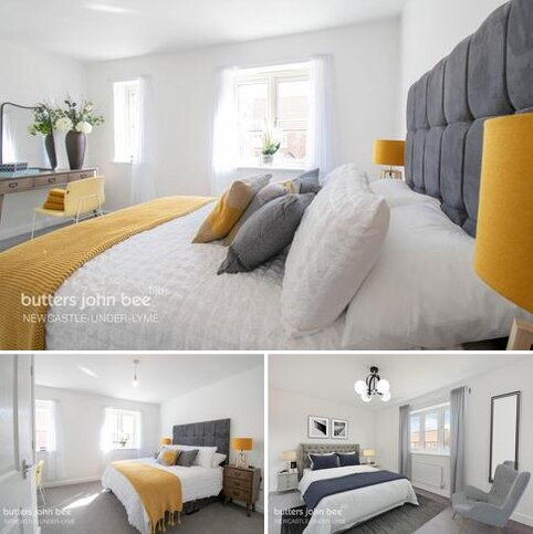 2 bedroom mews for sale - Mucklestone Road, Loggerheads