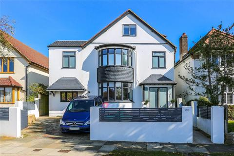 Studio to rent - Mallory Road, Hove, East Sussex, BN3