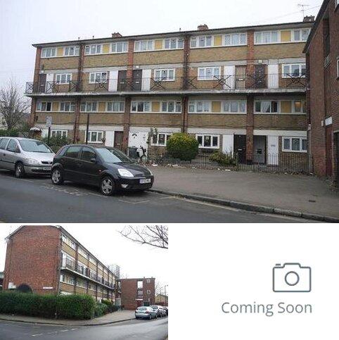 3 bedroom maisonette to rent - Maryland Street, London, Greater London. E15