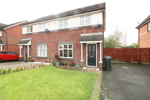 3 bedroom semi-detached house for sale - Ingleby Close, Westhoughton, BL5 3QZ