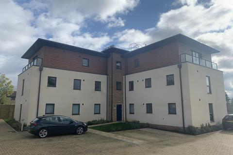 2 bedroom flat for sale - Guild Close,  Witney,  OX28