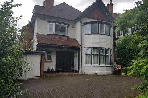 1 bedroom in a house share to rent - Rooms to rent Moseley B13