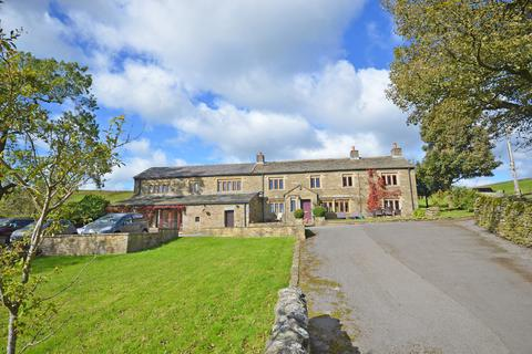 6 bedroom farm house for sale - Beckfoot Farm, Cowling,