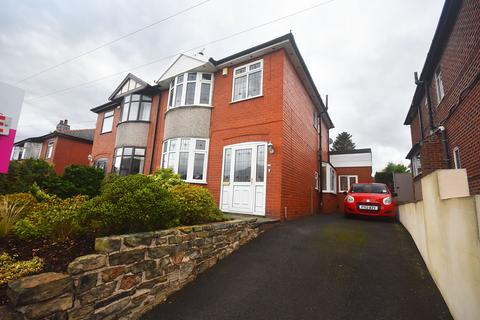 3 bedroom semi-detached house for sale - Ainsworth Road, , BL8