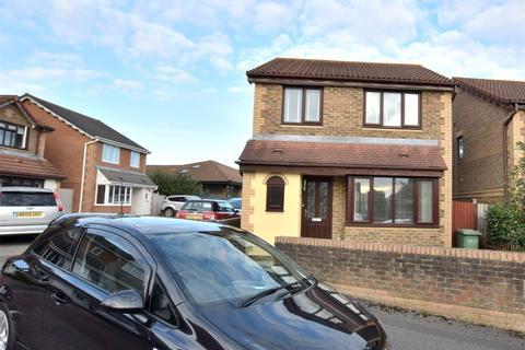 3 bedroom detached house for sale - Kingfisher Close, Bradley Stoke, Bristol, Gloucestershire, BS32