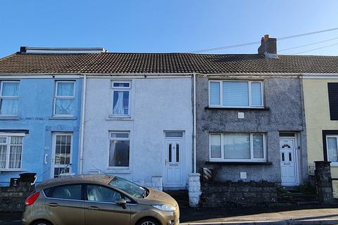 2 bedroom terraced house for sale - Carmarthen Road, Fforestfach, Swansea, City And County of Swansea.