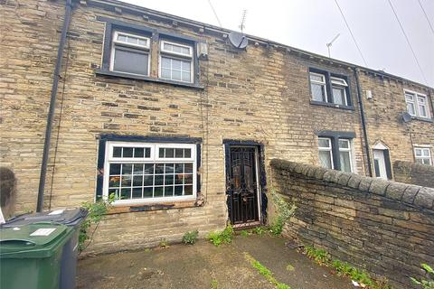 1 bedroom terraced house for sale - Little Horton Lane, Bradford, West Yorkshire, BD5