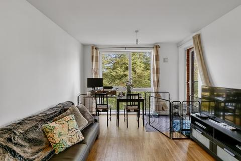 1 bedroom apartment to rent - Marlow Court, 24 McMillan Street, London, SE8