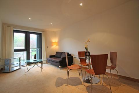 1 bedroom flat to rent - Victoria Mills, Salts Mill Road, Shipley, Bradford, BD17 7DD