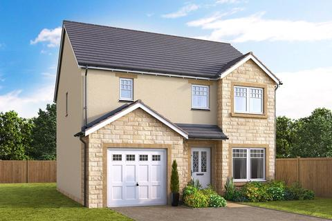 4 bedroom detached house for sale - Plot 34, Wemyss at Sovereign Gate, Peterhead, Aberdenshire AB42