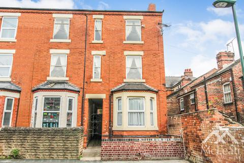 4 bedroom end of terrace house for sale - Fisher Street, Hyson Green , Nottingham  NG7