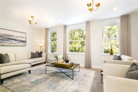 3 bedroom terraced house for sale - Burlington Place, 43 Chilbolton Avenue, Winchester, SO22