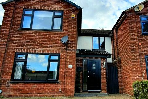 3 bedroom semi-detached house for sale - Lugano Road, Bramhall, STOCKPORT, Cheshire
