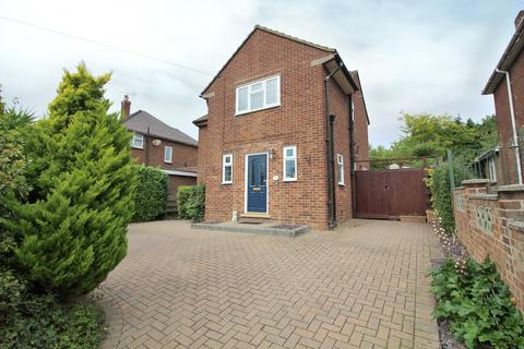 3 bedroom detached house for sale - Roxwell Road, Chelmsford, Essex, CM1