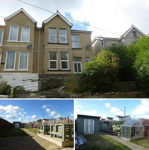 3 bedroom semi-detached house for sale - New Road, Ammanford, Carmarthenshire.