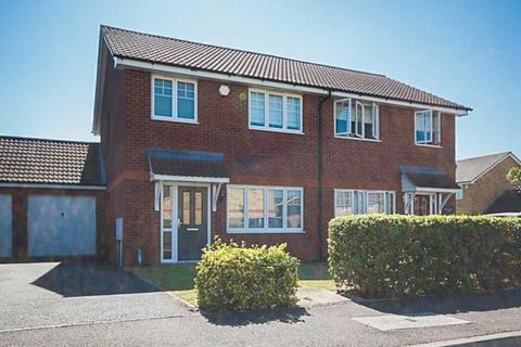3 bedroom house to rent - North Weald Close, Hornchurch, RM12