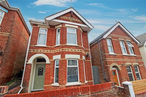 3 bedroom detached house for sale - Lyell Road, Parkstone, Poole, Dorset, BH12