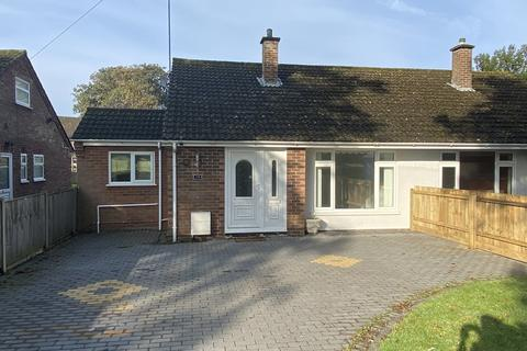 2 bedroom semi-detached bungalow for sale - Gaywood Hall Drive, Gaywood