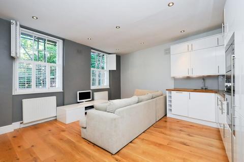 1 bedroom apartment to rent - Pentonville Road, London