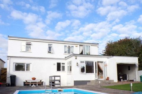 4 bedroom detached house for sale - Bassetts Gardens, Exmouth
