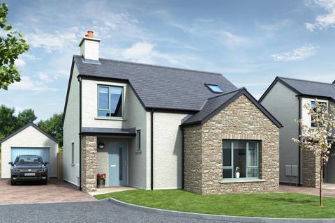 3 bedroom detached bungalow for sale - 12 Winfield Gardens, Allithwaite, Grange-over-Sands, Cumbria, LA11 7QN