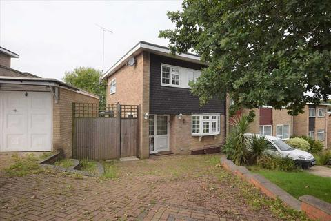 3 bedroom semi-detached house for sale - On The Hill, Watford