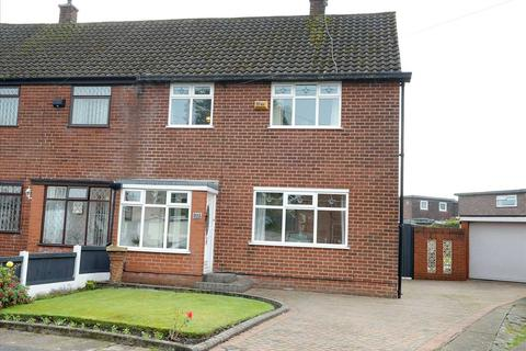 3 bedroom semi-detached house for sale - 23 Sussex Road Cadishead Manchester M44 5HS