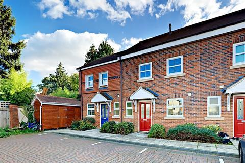3 bedroom terraced house to rent - Pembroke Mews, Farnborough
