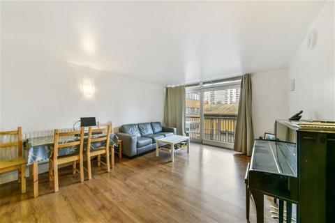 3 bedroom flat to rent - Cassilis Road, Canary Wharf