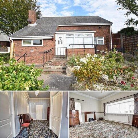 2 bedroom detached bungalow for sale - Stafford Lane, Whitburn
