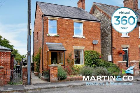 3 bedroom detached house for sale - Imber Road, Warminster