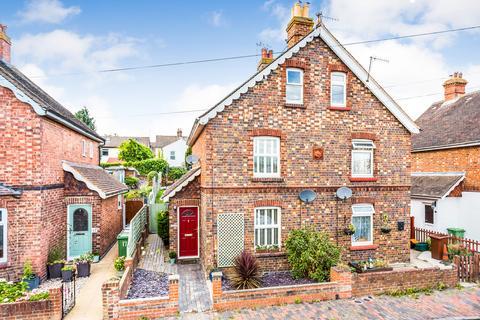 3 bedroom semi-detached house for sale - Gordon Road, Tunbridge Wells