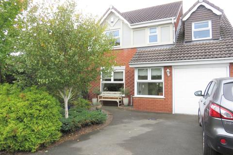 4 bedroom detached house for sale - Aintree Close, Moreton