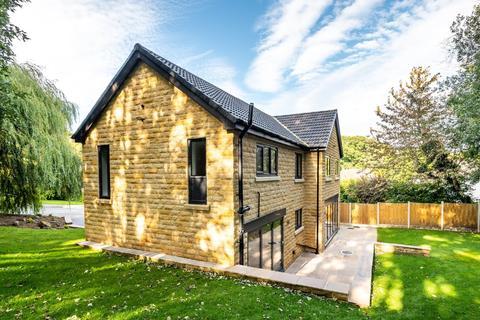 5 bedroom detached house for sale - Wellhead Close, Bramhope