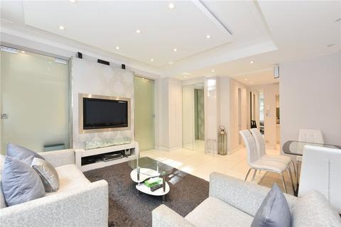 1 bedroom apartment - Portman Square, Marylebone