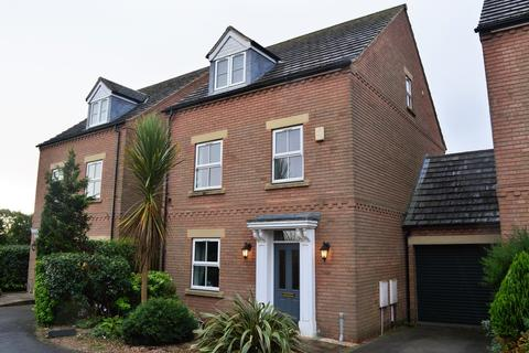4 bedroom detached house for sale - The Hedgerows, Cliffe