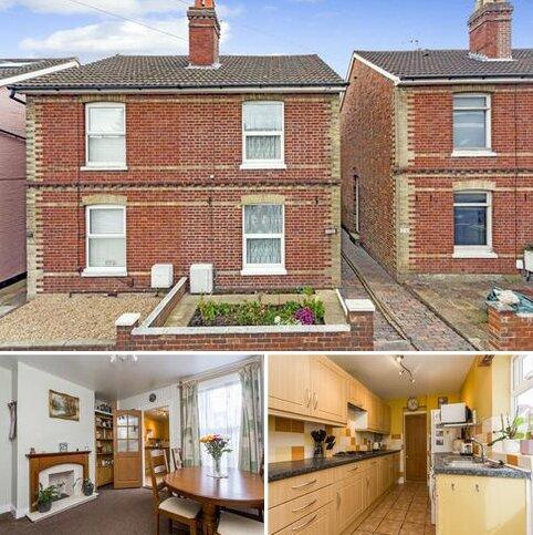 3 bedroom semi-detached house for sale - Powder Mill Lane, Tunbridge Wells