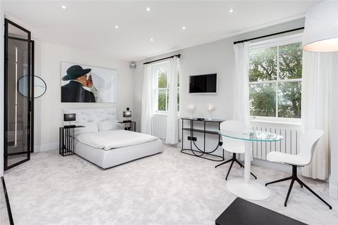 Studio for sale - Queensborough Terrace, London