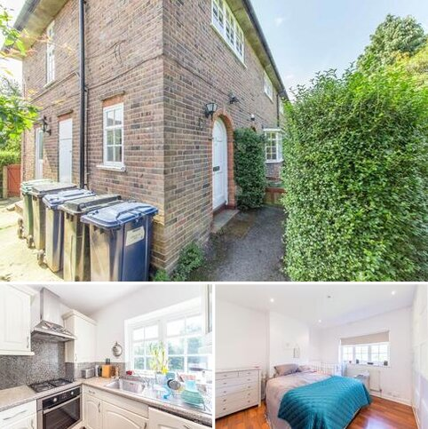 2 bedroom maisonette to rent - Neale Close,  East Finchley,  N2