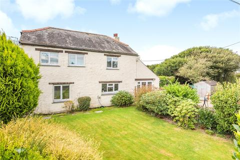 4 bedroom detached house for sale - Lansallos, Cornwall