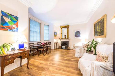 2 bedroom flat to rent - St. Georges Square, London, SW1V