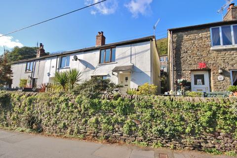 2 bedroom end of terrace house for sale - Gwaelod-y-garth, Cardiff