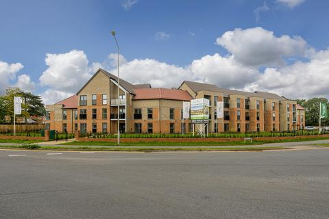 2 bedroom apartment for sale - Deans Park Court, Kingsway, Stafford
