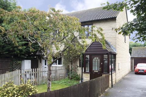 2 bedroom semi-detached house to rent - Willowbrook, Stanton Harcourt