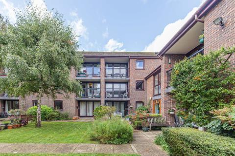 1 bedroom retirement property for sale - Osberton Road, Summertown, OX2