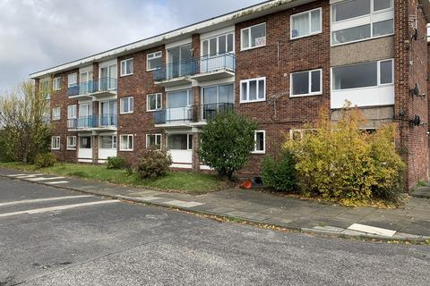 16 bedroom apartment for sale - 16 1 Bed Flats, Riversdale House, Stakeford, Northumberland