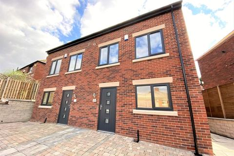 4 bedroom semi-detached house for sale - Naylor Road, Oughtibridge, Sheffield