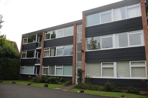 2 bedroom ground floor flat to rent - Hampton Lane, Solihull