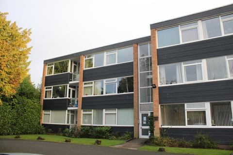2 bedroom ground floor flat - Hampton Lane, Solihull