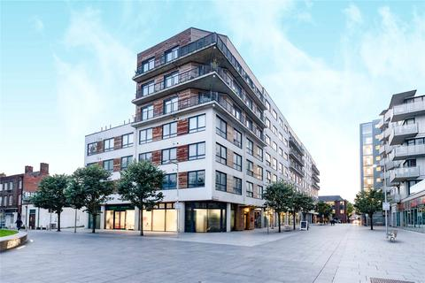 2 bedroom apartment to rent - Mayer House, Chatham Place, Reading, Berkshire, RG1
